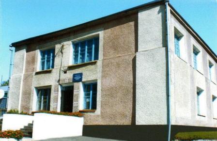 Заринский краеведческий музей