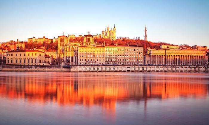 Самые красивые города Франции - Лион , 10 самых красивых городов Франции, самые красивые города Франции, города Франции, самые интересные города Франции, куда поехать во Франции, что стоит посмотреть во Франции, лучшие места во Франции, лучшие города во Франции