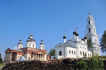 Высоковский монастырь