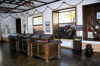 Музей Истории Крымской войны, Евпатория