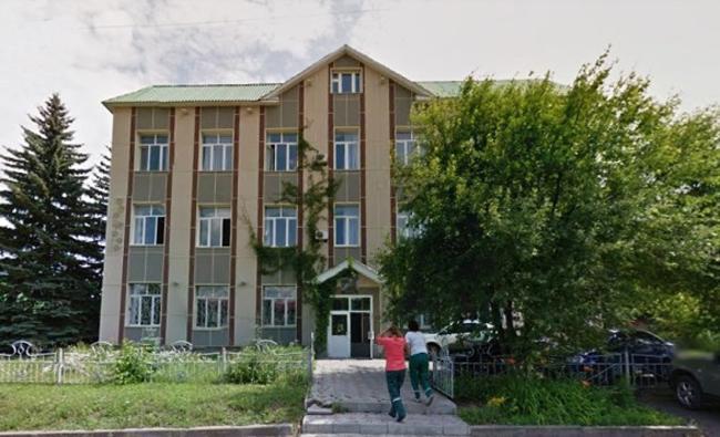 Музей нефти ОАО «ТАТНЕФТЬ»