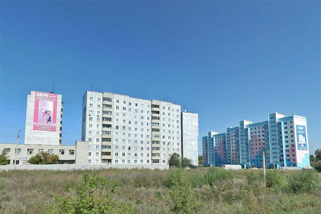 Город Обь в Новосибирской области