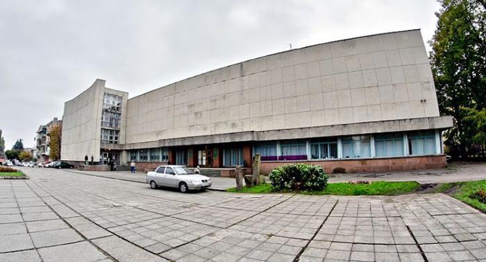 Национальный музей Кабардино-Балкарской республики