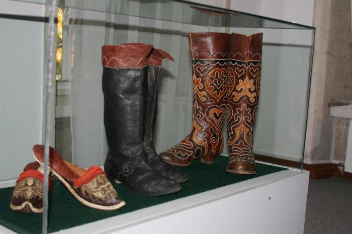 Краеведческий музей в Касимове