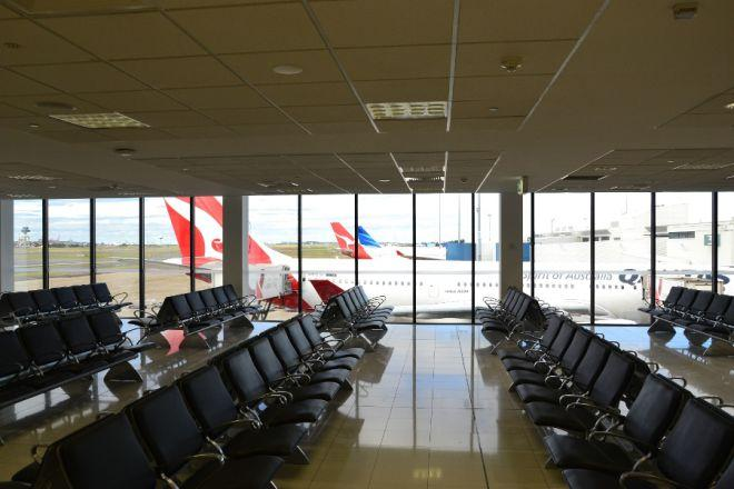 Сиднейский аэропорт