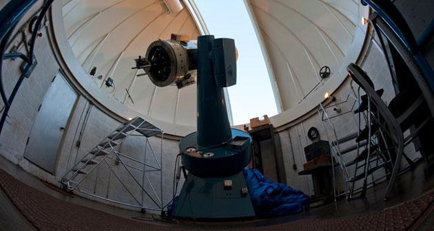 Англия обсерватория Бристоль