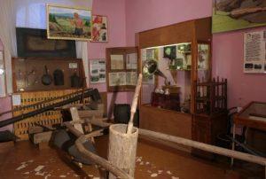 Нижняя Тура исторический музей