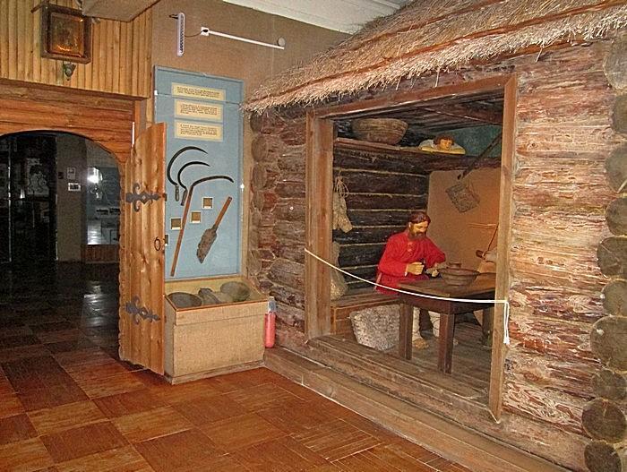 музей Малмыж