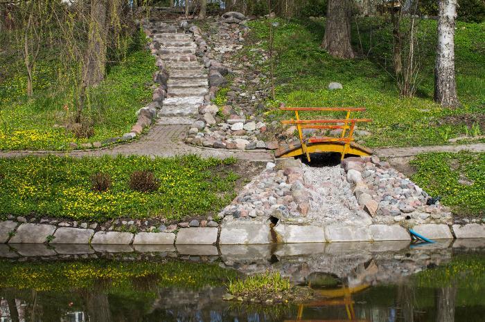 Ландшафтный парк Калининград