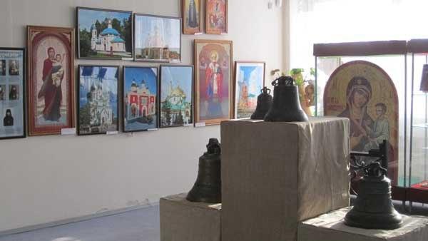 Историко-художественный музей, Бердск