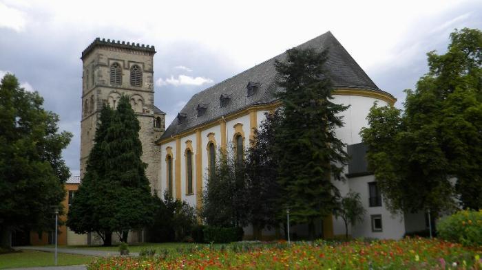 Церковь св. Ирминена