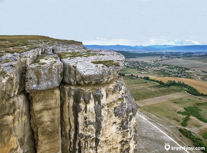 Караби-Яйлу интересное и загадочное плато