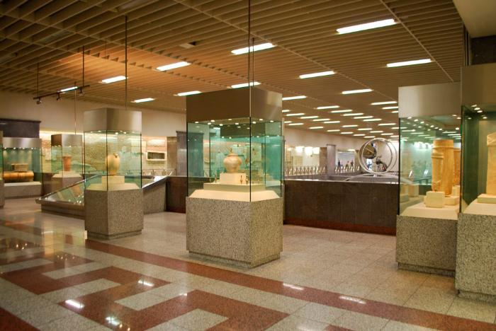 Станция метро Синтагма