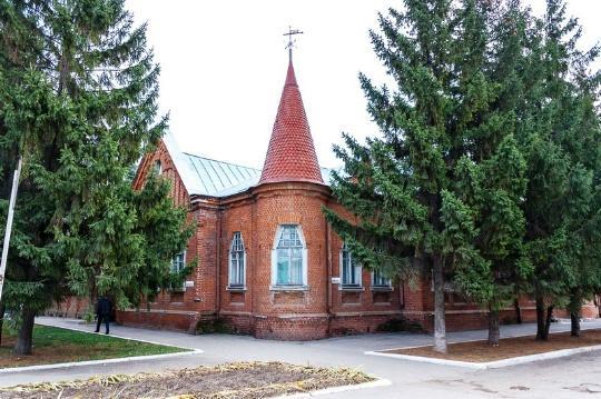 Музей истории, Балаково