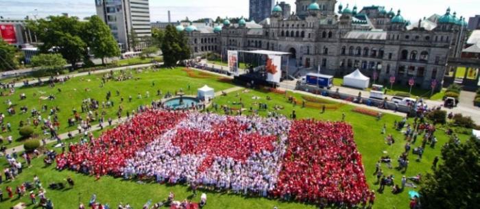 Развлечения Канады