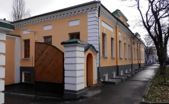 Дом на ул. Греческой, Таганрог