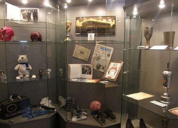 Краеведческий музей Прокопьевска