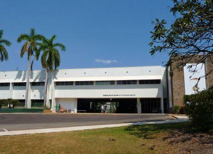 Музей и галерея искусств Северных Территорий