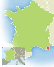 Antibes (Антибы, Антиб)