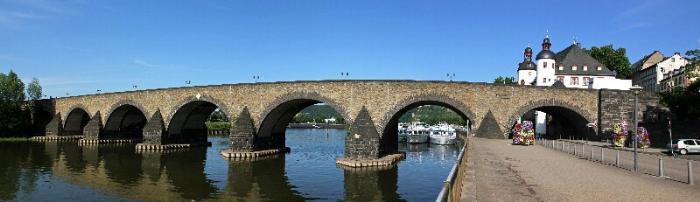 Балдуинский мост