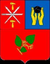 Герб города Липки