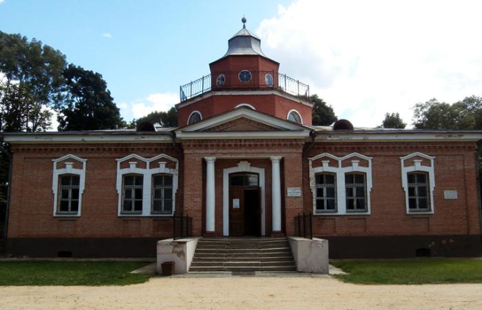 Памятный музей А. К. Толстого