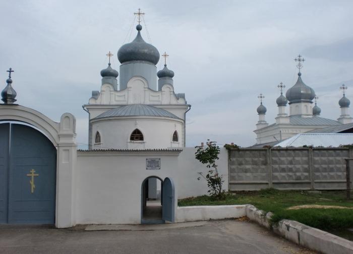 Алатырь - город храмов и монастырей