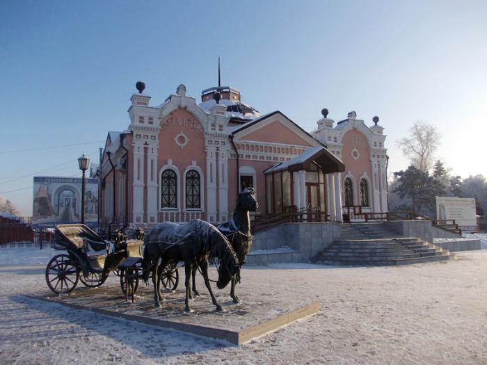 Художественный (губернский) музей