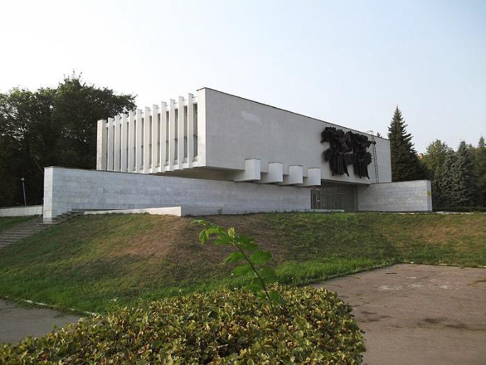Городской краеведческий музей, Великие Луки