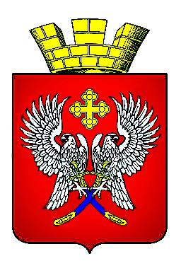 город Суровикино, герб