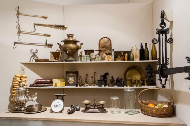 Всероссийский историко-этнографический музей