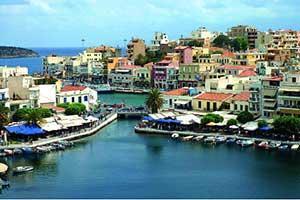 Фото и описание главных достопримечательностей в в городе Салониках в Греции