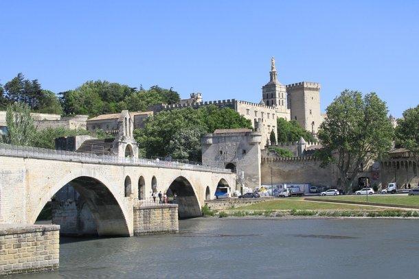 Мост святого Бенезе