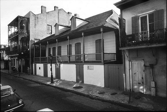 New Orleans 1984