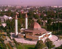 Достопримечательности КБР - Мечеть