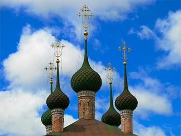 Ильинско-Преображенская церковь