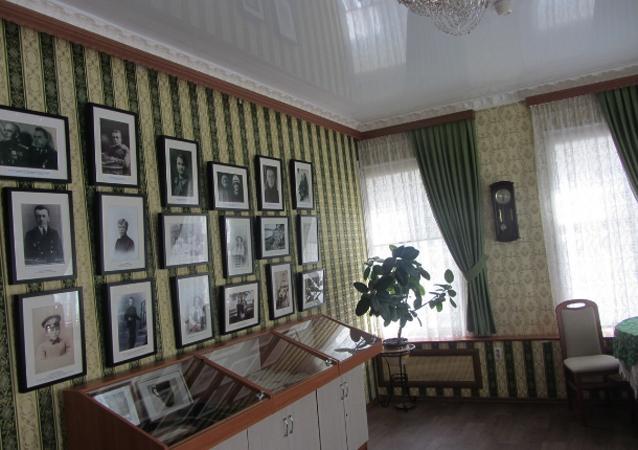 Научно-образовательный культурный центр «Дом Карпеченко»