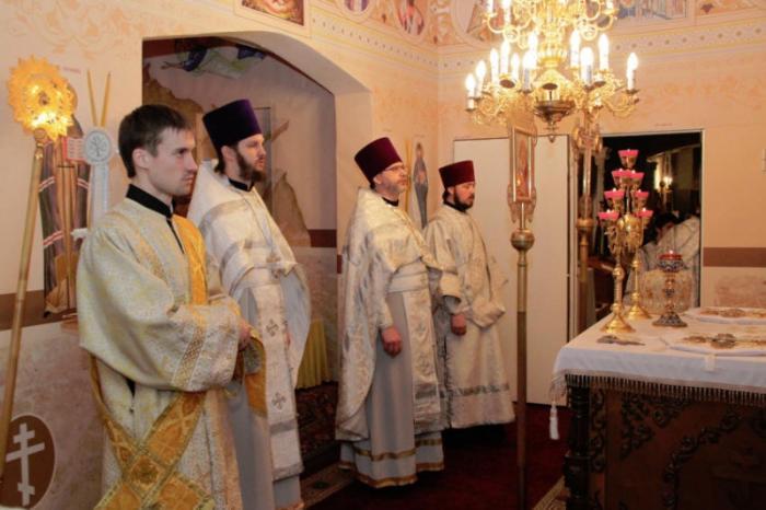 Свято-Стефановский кафедральный собор, Сыктывкар