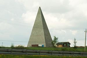 Пирамида голода