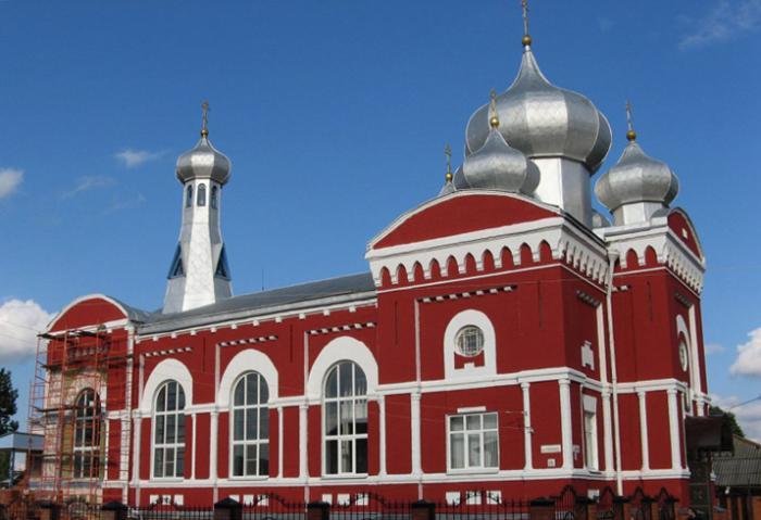 Кафедральный собор Михаила Архангела