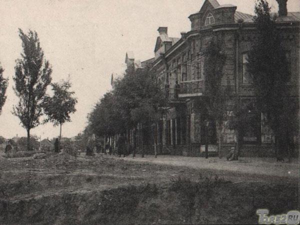 фото грозный чечня старый город начало XX века грозный до войны
