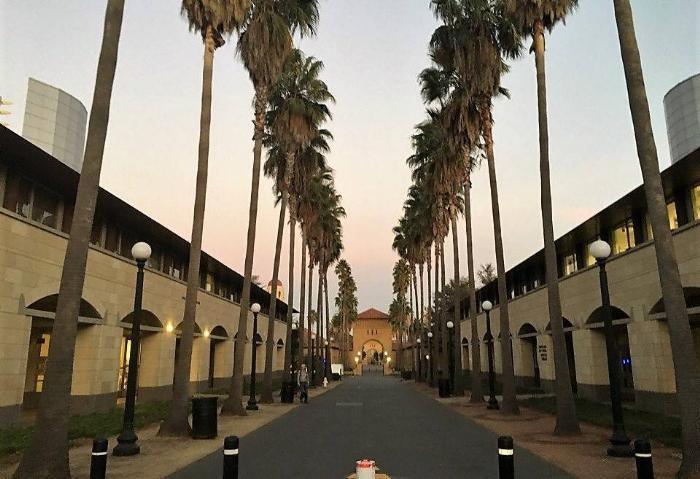 Стенфорд