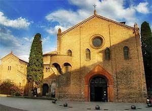 Санто-Стефано в Болонье