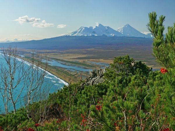 Природный парк Налычево фото