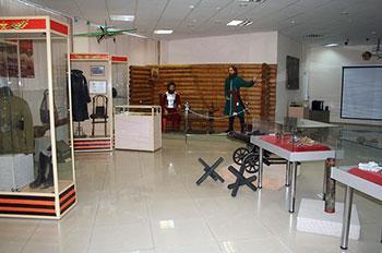 Музей Минина