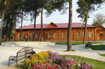 Музей медицины Бехтерева