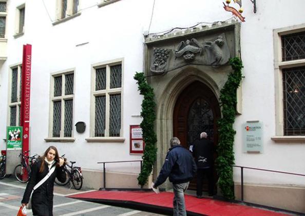 Rosgarten музей