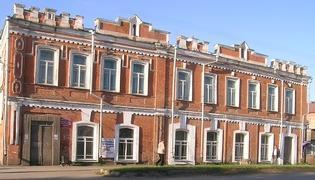 Каинск (Куйбышев): Краскома 3