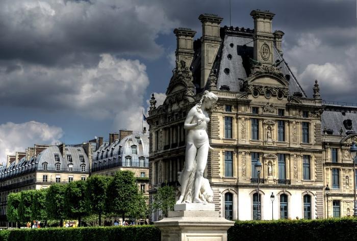 В окрестностях Руана (Rouen), Нормандия, Франция - что посмотреть вокруг Руана, достопримечательности и города рядом с Руаном, экскурсии из Руана