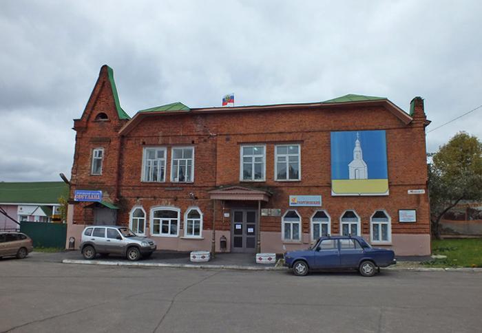 Выставочный зал «Гергиевский»